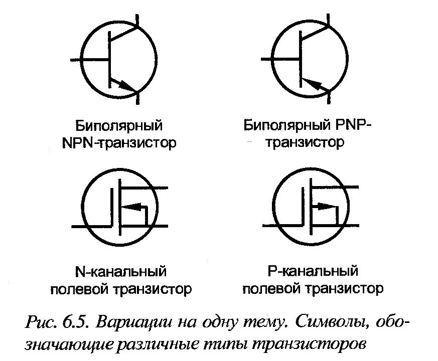 b Простая электроника/b-b прочитай схему /b и.